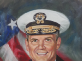 2007 | Rear Admiral Mark Kinney (Class of 1972)